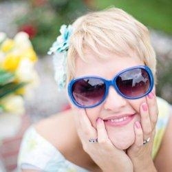 Скидка на солнцезащитные очки 30% в Сентябре
